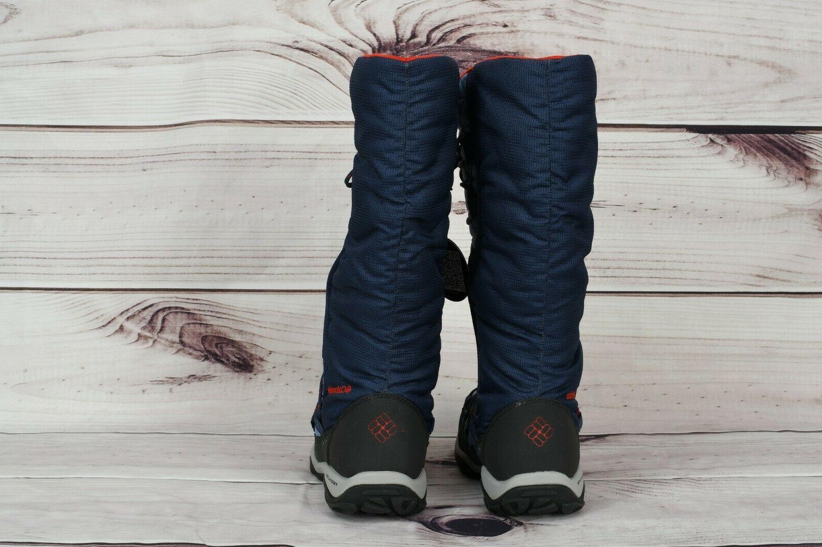 Columbia Loveland Omni-Heat Boots US