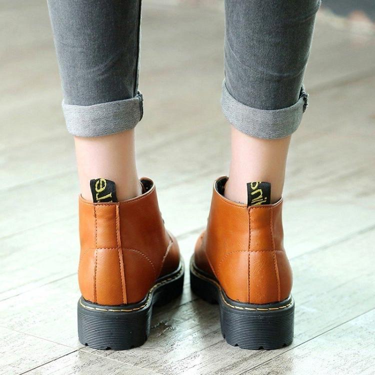 SHUJIN <font><b>Top</b></font> quality Leather <font><b>Women</b></font> <font><b>Brand</b></font> Snow Winter Comfortable <font><b>Women</b></font> Shoes 2019
