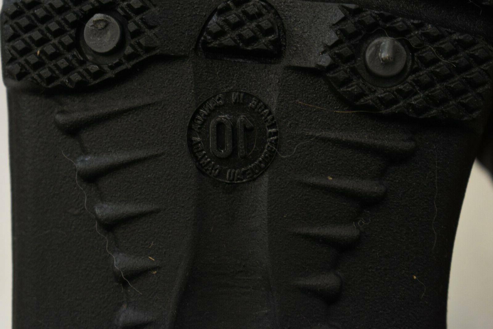 Kamik Boots, Size Charcoal NEW