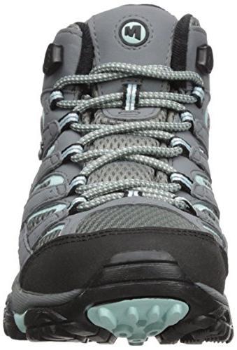 Merrell Women's Moab Mid Boot, Sedona W