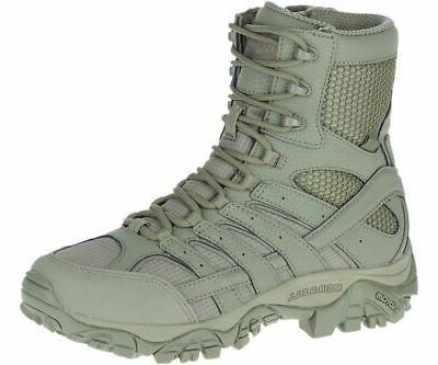 """Merrell 2 8"""" Tactical Boots"""