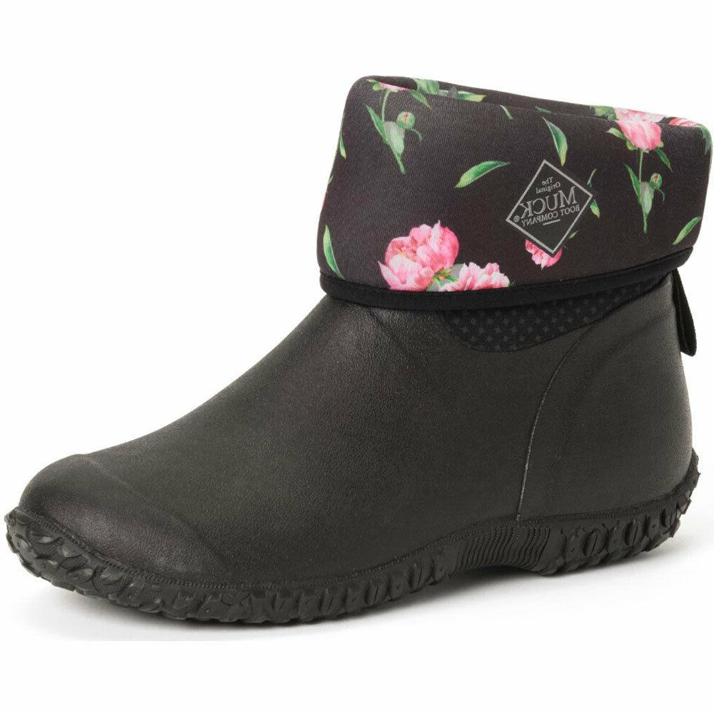 new ster mid ii black roses womens