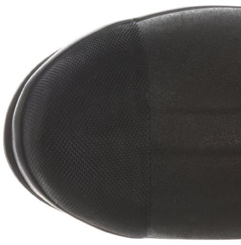 The Chore Mid Boot,Black,Men's 10 M/Women's