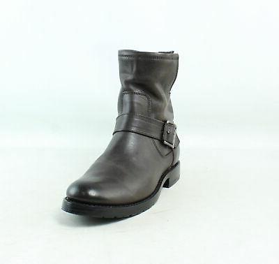 natalie short engineer boots