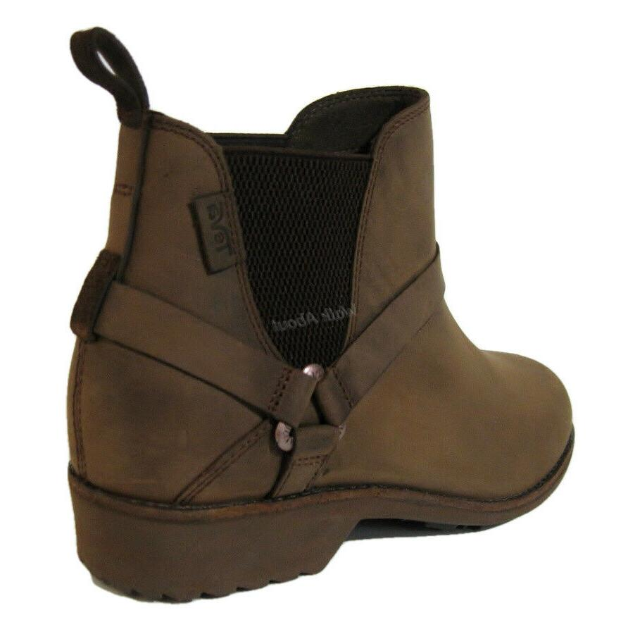 NEW TEVA FG ON BOOTS WOMENS 9.5
