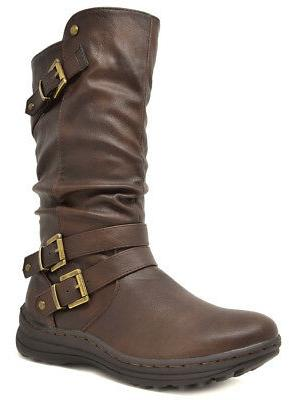 DREAM Women's Winter Snow Boots Size
