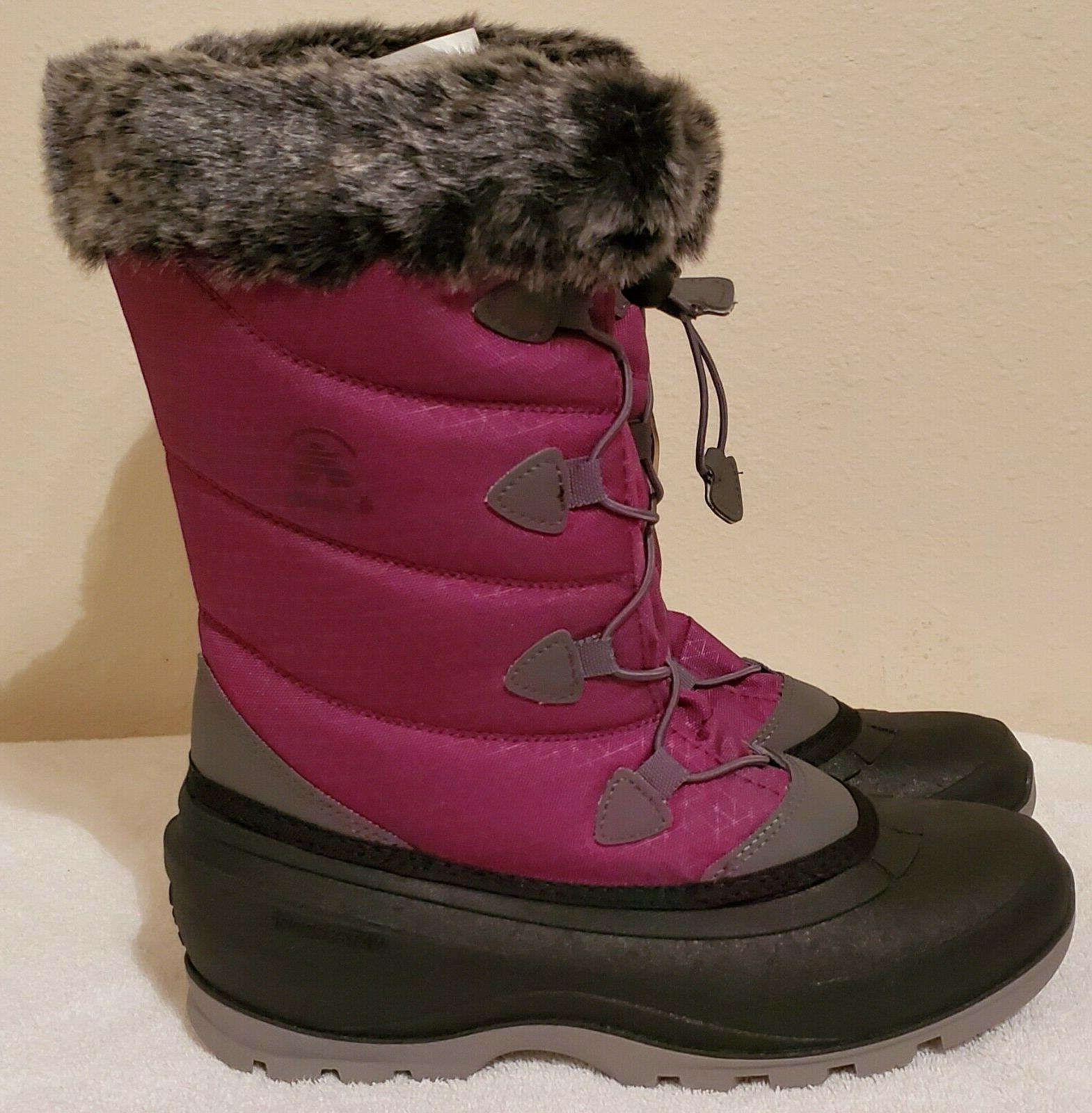 New - Kamik 2 Boots 9