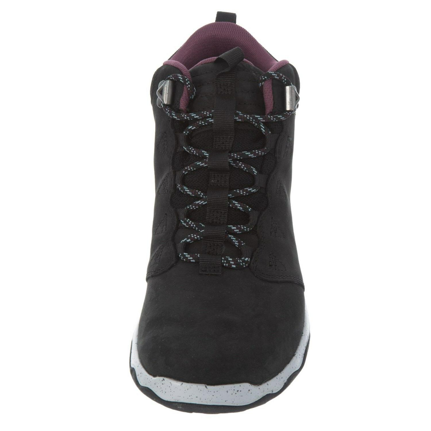 New Women`s Lux Hiking Boots
