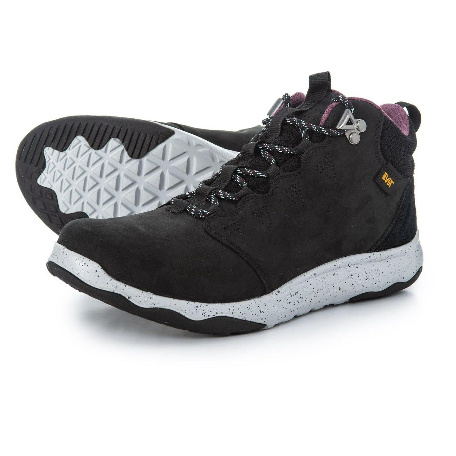 new women s arrowood lux mid wp