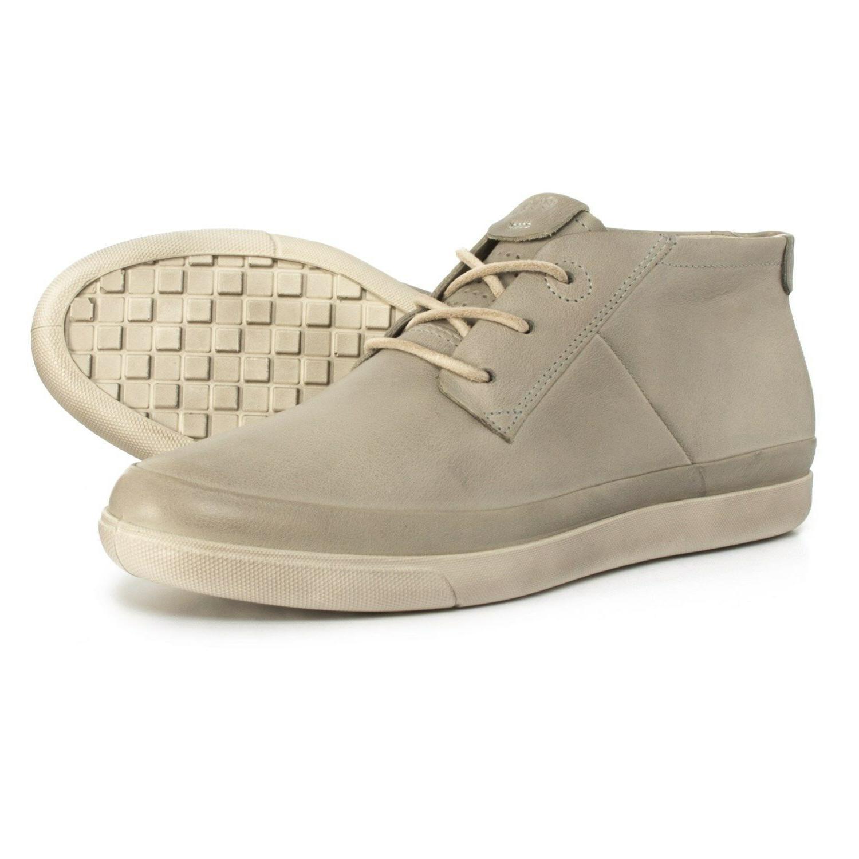 New Women`s ECCO Damara Chukka Boots Low Cut Lace 2451430137