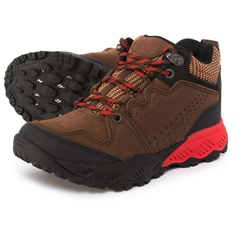 New Women`s Vionic Everett Mid Walking Hiking Boots