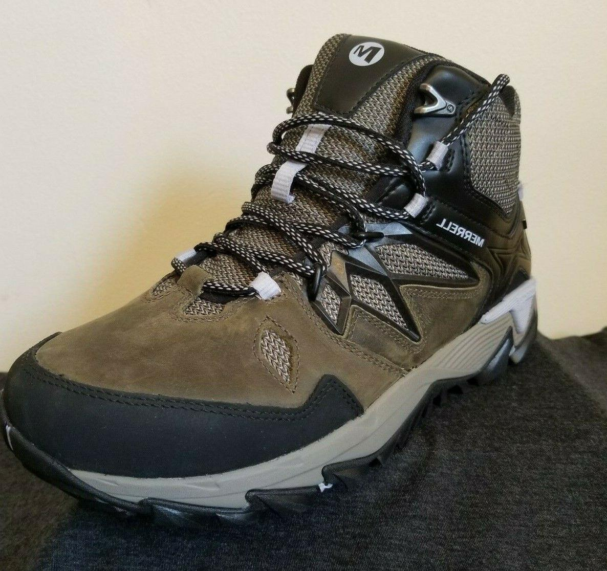 New Out Blaze Gore-tex Mid WaterProof Hiking