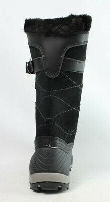New Kamik Black Boots 7