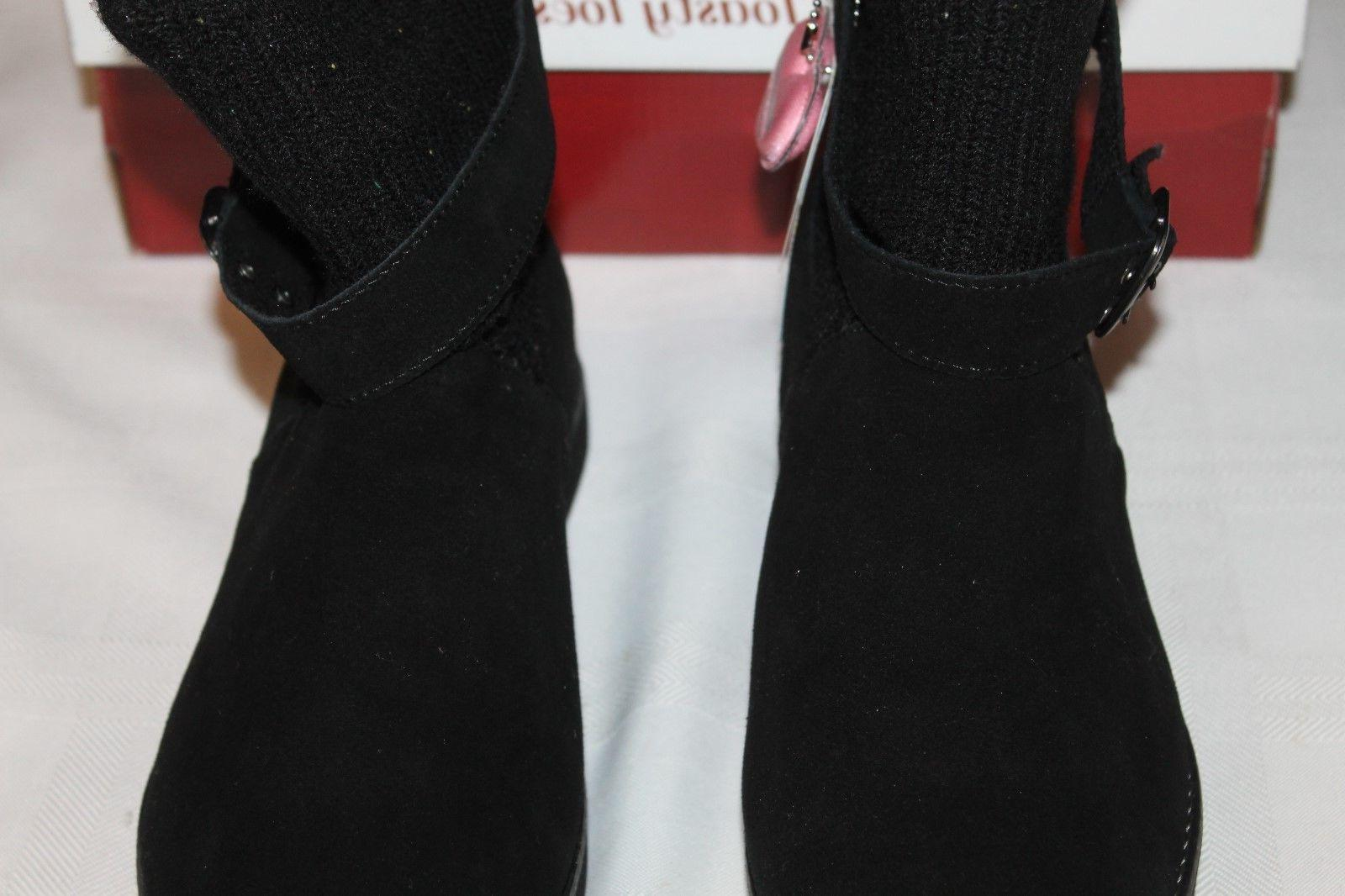 New! Toes Suede SN Sz 10
