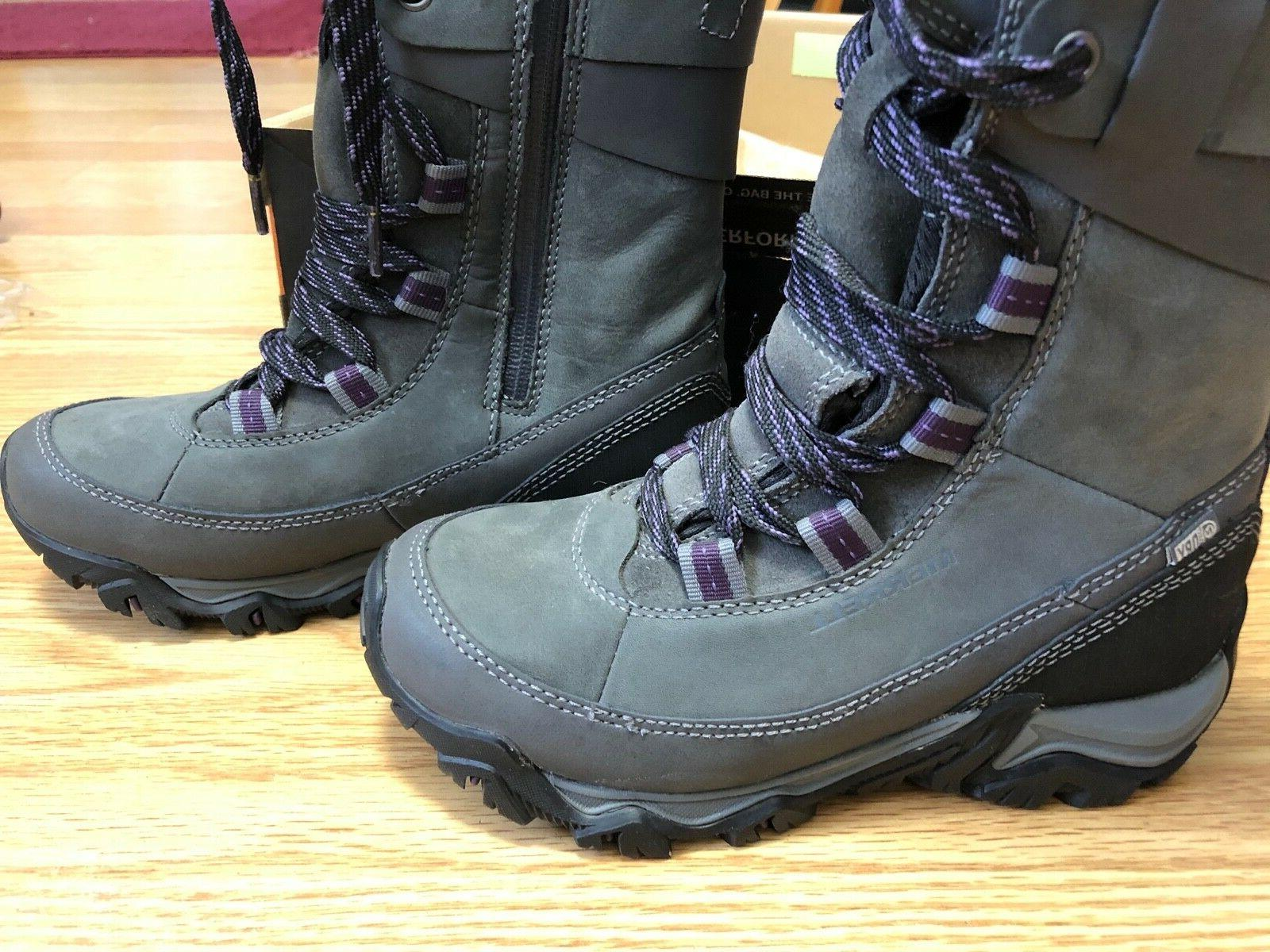 NIB Woman's Merrell Polarand Rove Boot