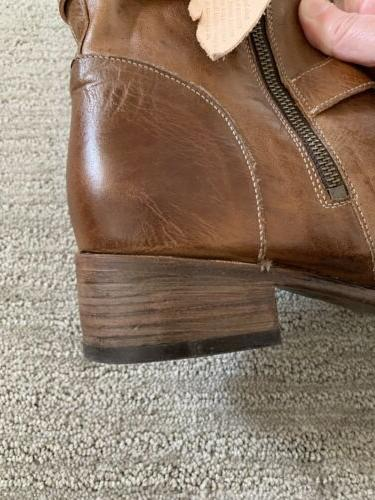 NWT Womens Brown Boots 11