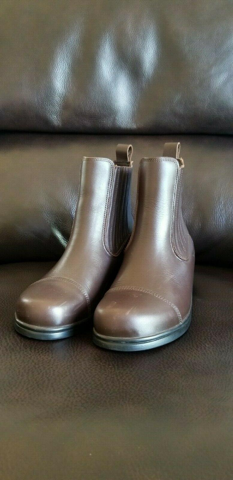 Dansko Womens Size 8 Leather Pull-On