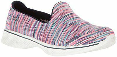 Skechers Performance Women's Go Walk 4 Merge Walki - Choose