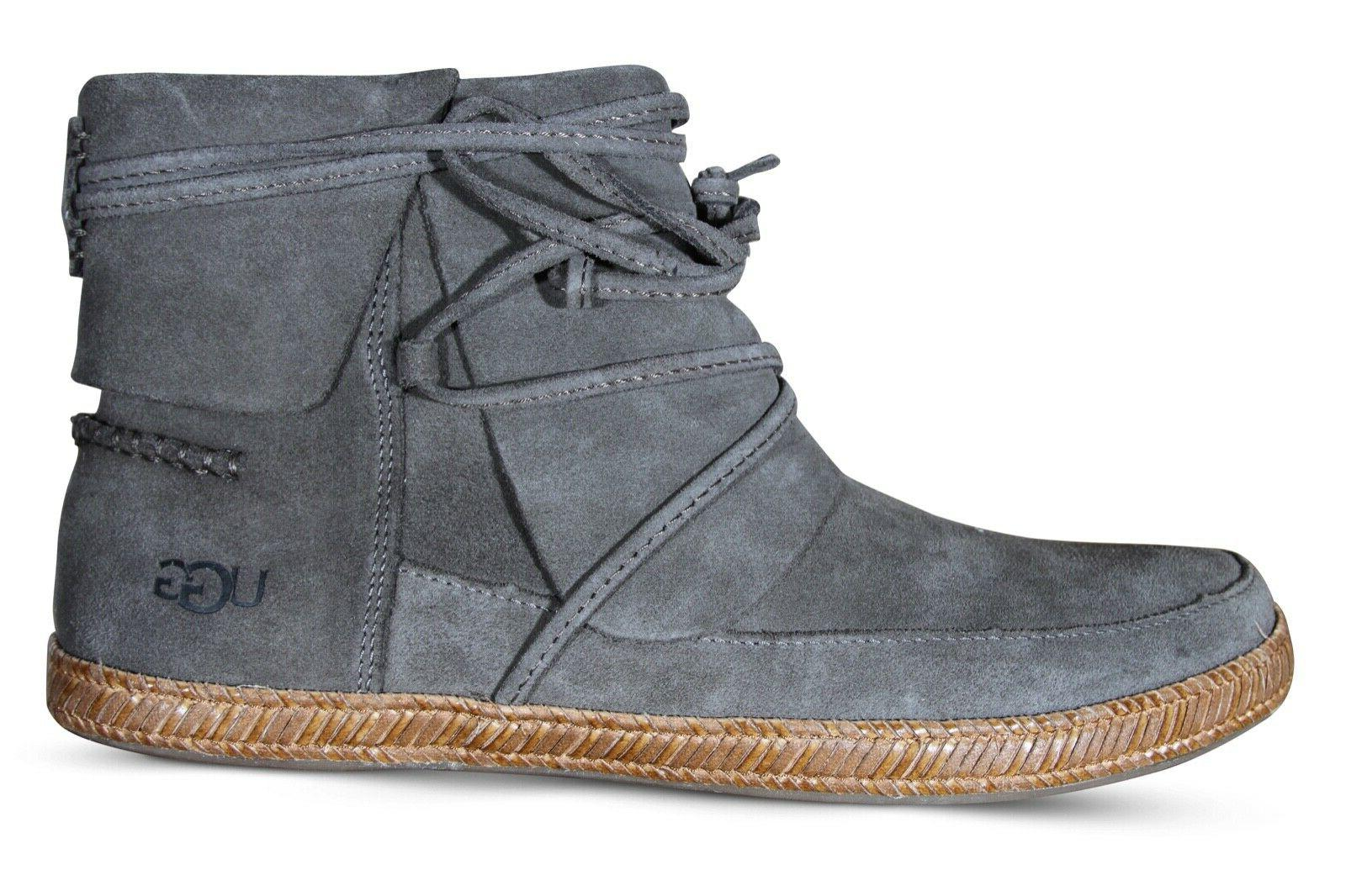 UGG Australia Womens Boots Slate