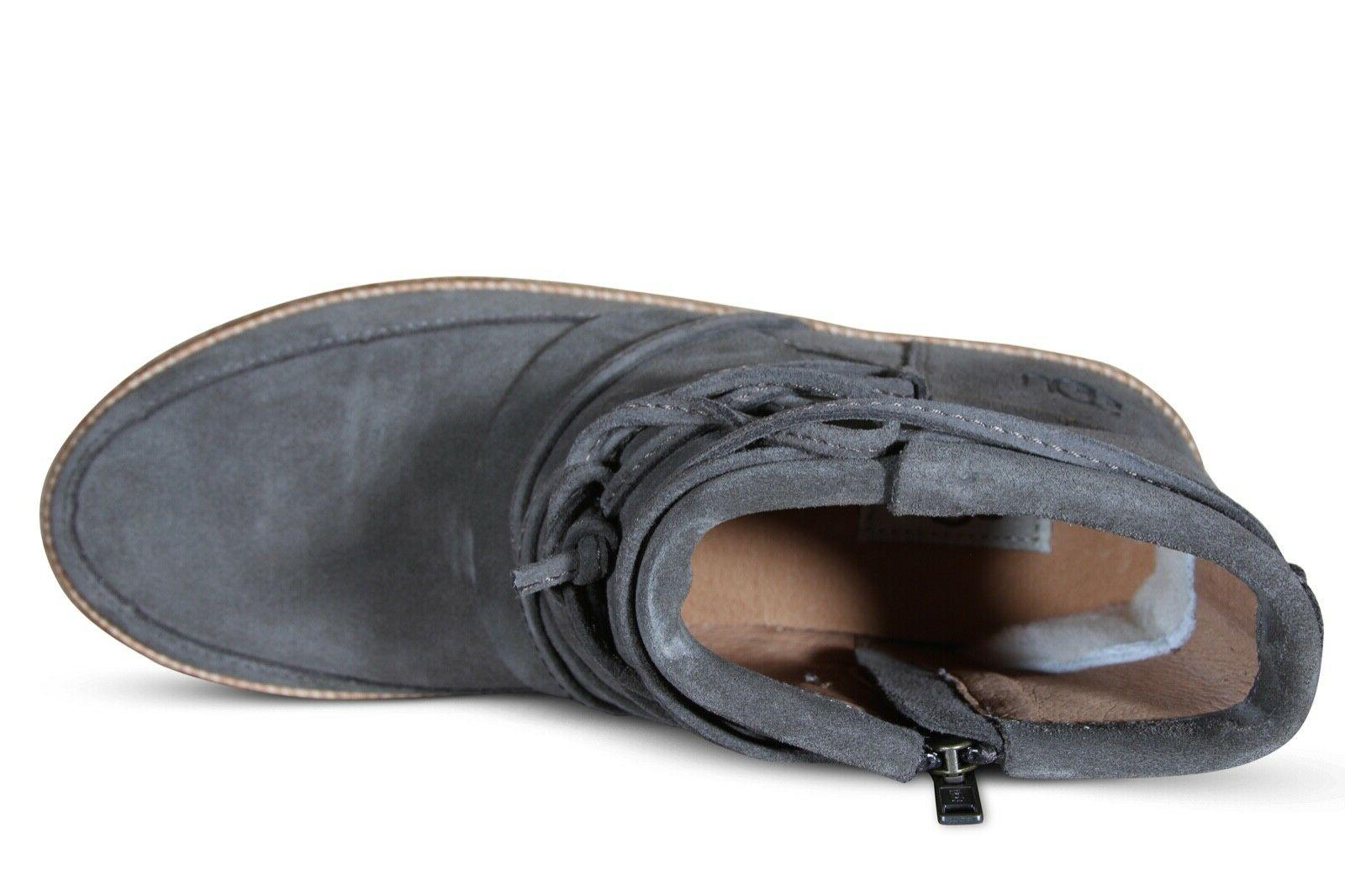 Boots Slate