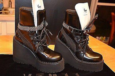 puma boots rihanna