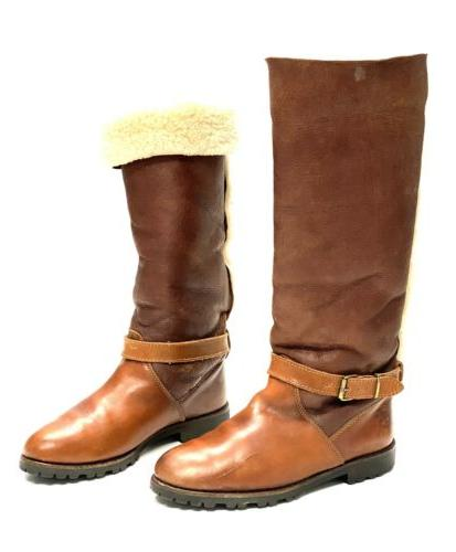 Timberland Tall Boots Size 7