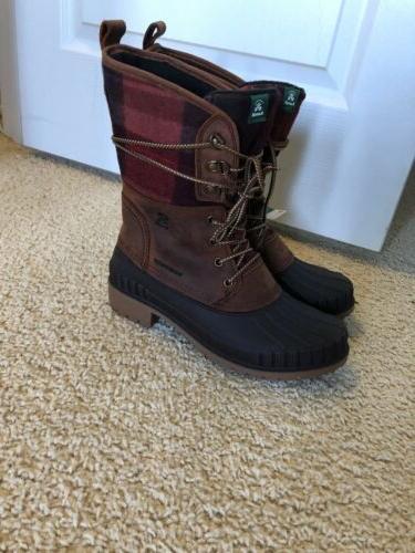 Kamik Sienna 2 Boots