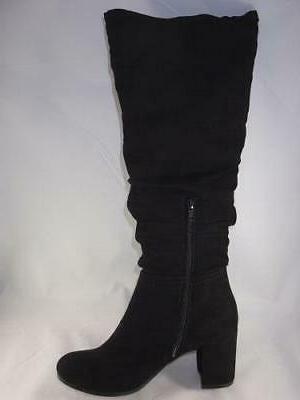 Rampage Sonia Women's Black Knee