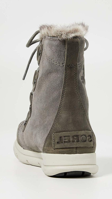 SOREL Women's Explorer Boots