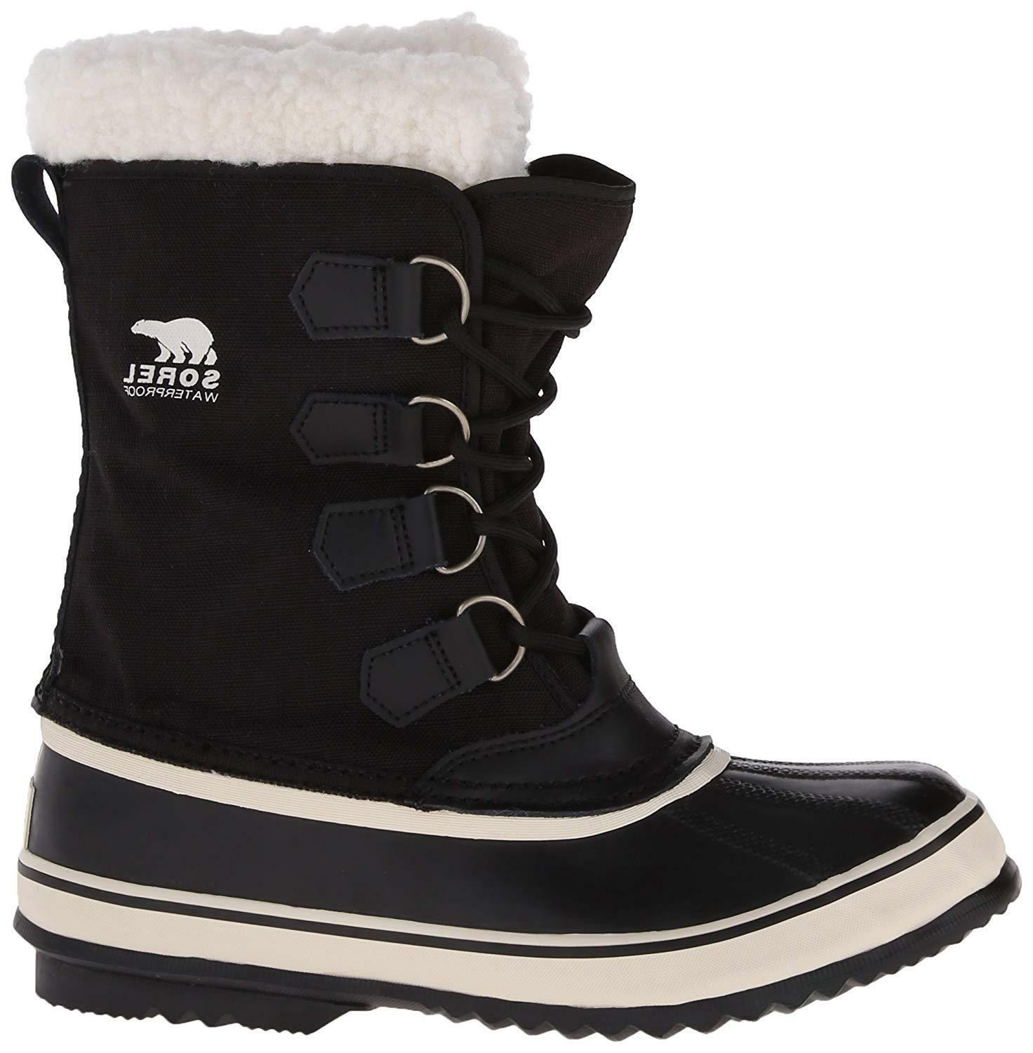 Sorel Winter Snow