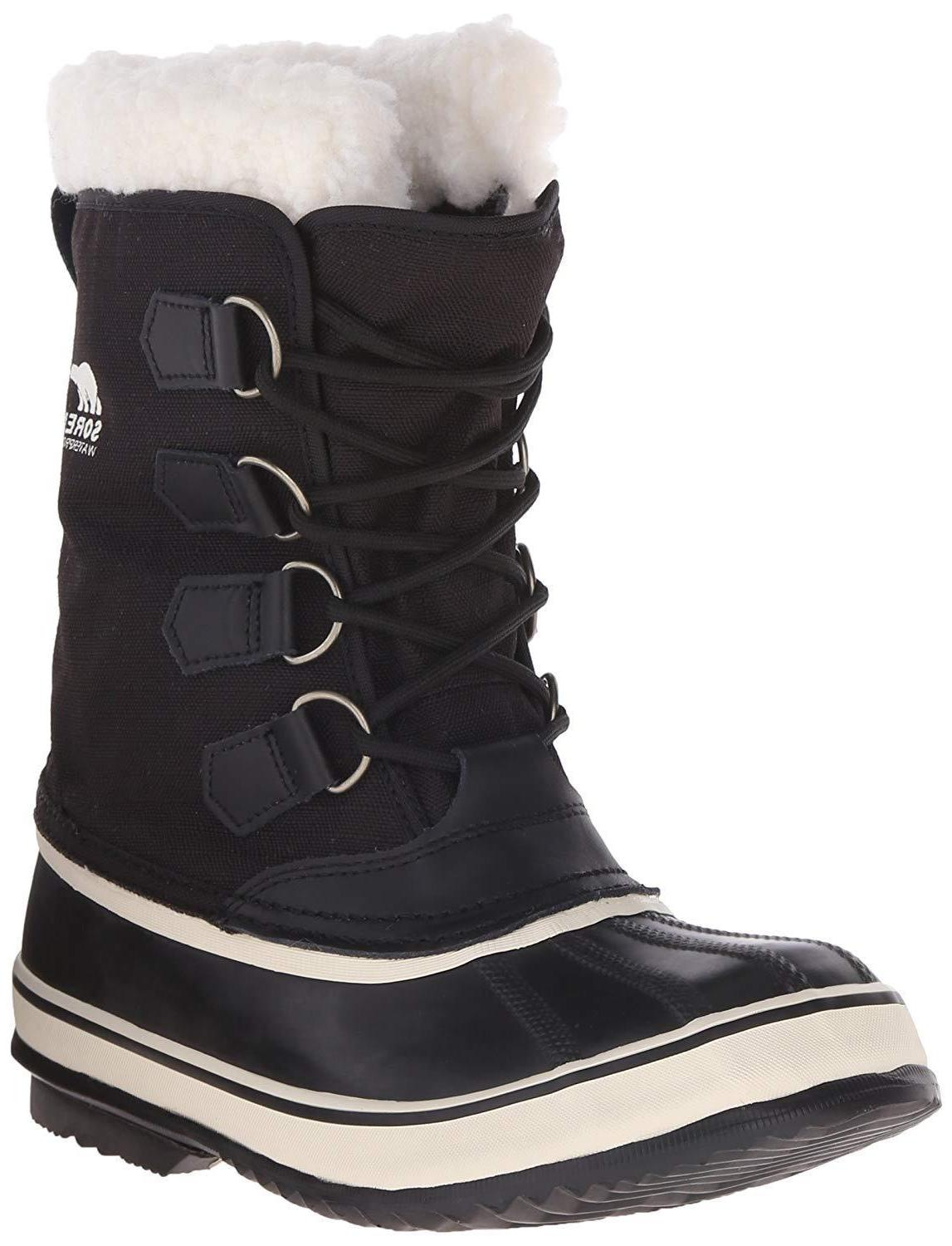 sorel women s winter carnival snow boot