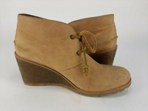 Sperry Sider Boots