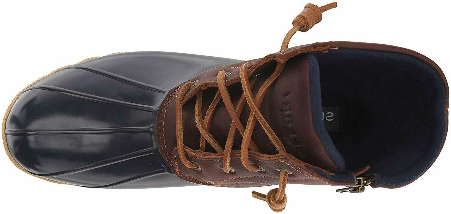 Sperry Saltwater Rain Boot
