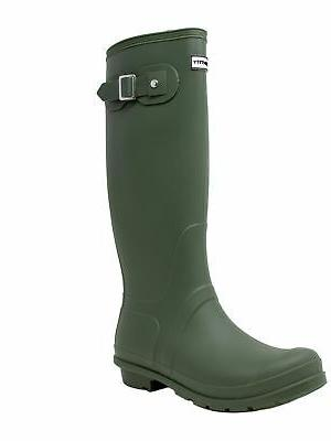 Exotic Rain Boots-Non-slip 100% Waterproof for Women