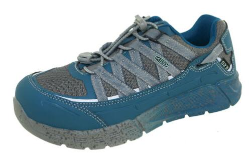 Keen Utility Women's Asheville Aluminum Toe ESD Work Shoes S