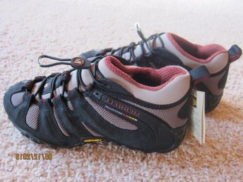 vibram hiking boots wmn us 7 5