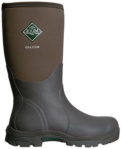 Muck Boots Boot 7 Bark
