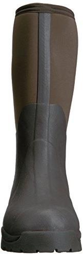 Muck Boots Wetland Boot 7 Bark