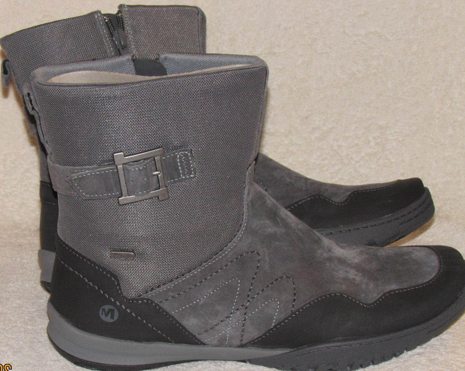 winter boots women s size 10 5m
