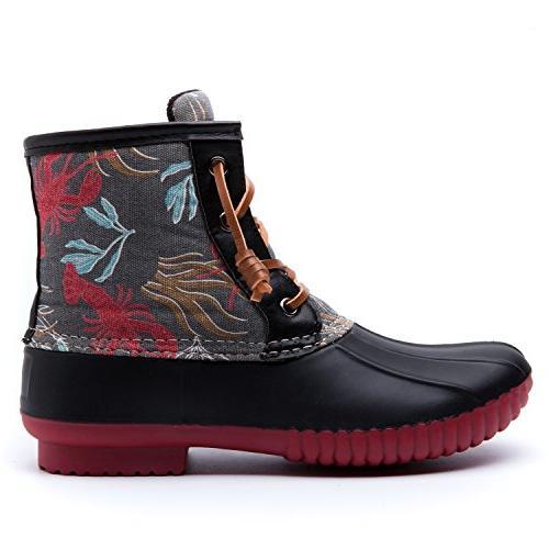 Global Snow Boots SZ-9M US