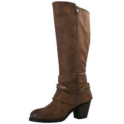 GLOBALWIN Women's Boots 7