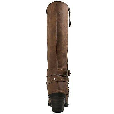 GLOBALWIN Women's Boots 7 18yy32brown