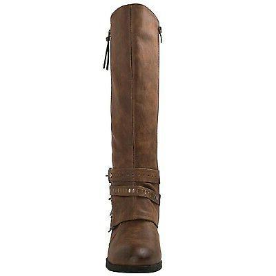 GLOBALWIN Women's Boots 18yy32brown