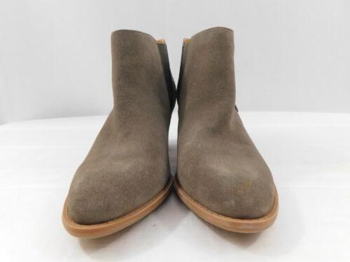 women s 322 anne suede ankle boots