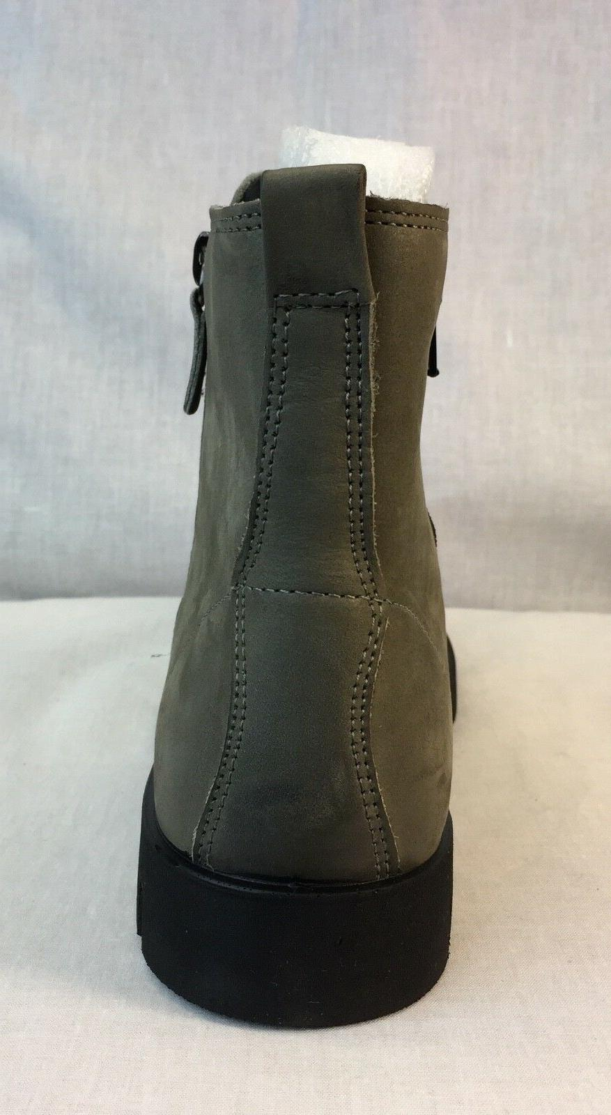ECCO Women's Bella Ankle Bootie Leather Casual Boots #282013
