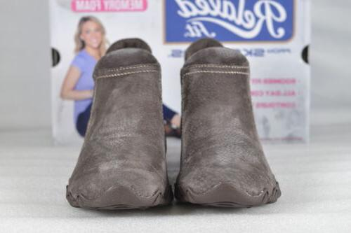 Women's Boots Chocolate