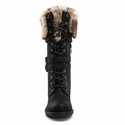Women's Winter snow Fashion, Synthetic