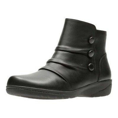 Clarks Women's   Cheyn Anne Slouch Boot