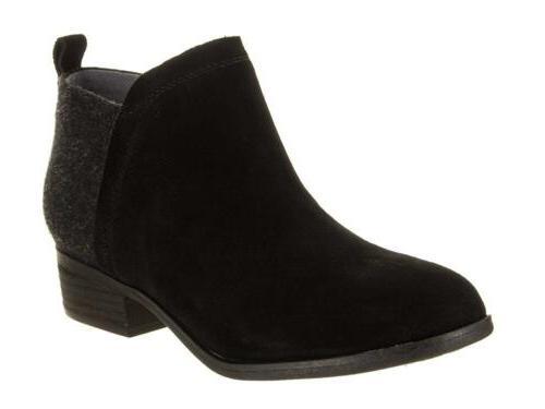 TOMS Women's Deia Fashion Boot Size 6 M US