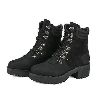 DREAM Combat Mid Shoes